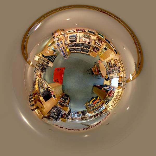 Little planet musikhaus markstein for Musik hause